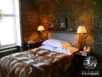 知名品牌 手绘真丝壁纸 壁布 /手绘丝绸墙纸/壁画/天然蚕丝材质