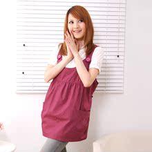 正品专柜特价包邮诺尔健孕妇防辐射裙防幅射衣服孕妇装马甲5302图片