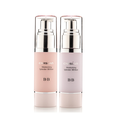Zi Lan card polish Revitalizing Cream Concealer BB Cream 35ml moisturizing counter genuine new