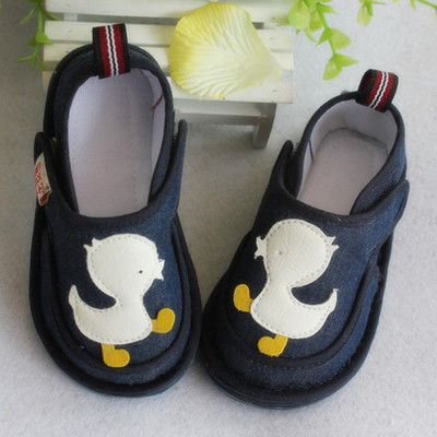 101 authentic handmade shoes Jin beans children Melaleuca soft baby shoes toddler shoes for men and women two pairs