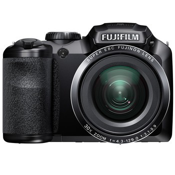 Fujifilm / Fuji FinePix S4850 Digital Camera 30x long zoom HD special wholesale