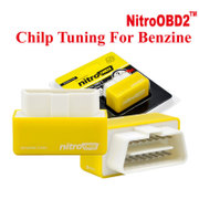 Drive Nitro OBD2 Performance Chip Tuning Box for Benzine