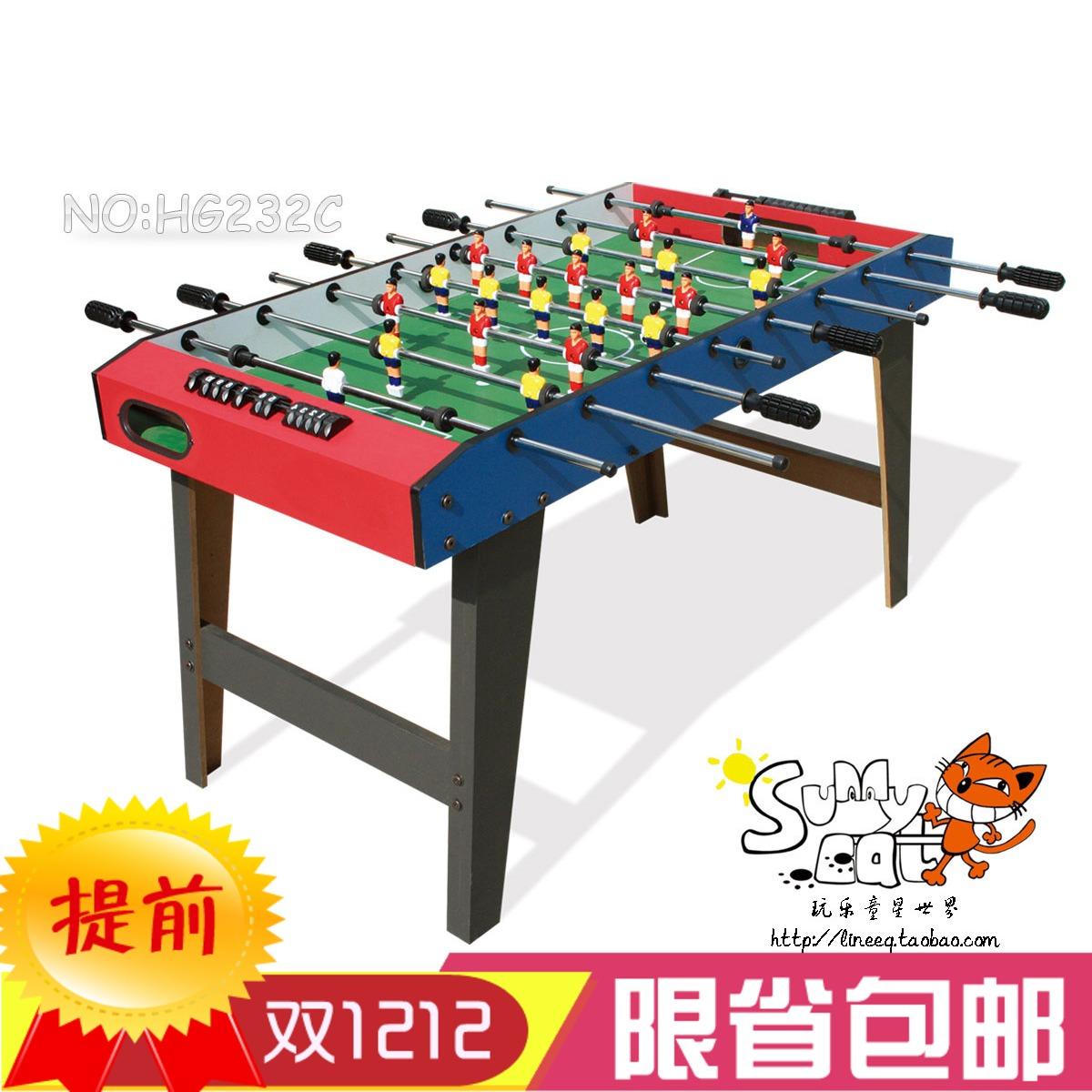 Стол для настольного футбола Crown hg232c
