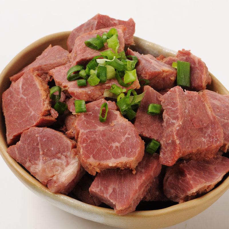 特价鑫富兴葱香牛肉88g福建特产休闲零食小吃 独立真空包装美食
