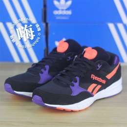 专柜正品 Reebok PUMP IN FINLTY 黄金年代 男子跑步鞋 M46719