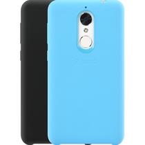 【官方正品】360手机N4液态硅胶保护壳/午夜蓝 软胶保护壳