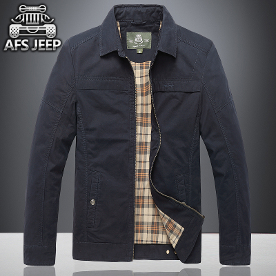 AFS JEEP Jeep Men's Spring 2014 Hitz men's clothing business jacket coat men jackets