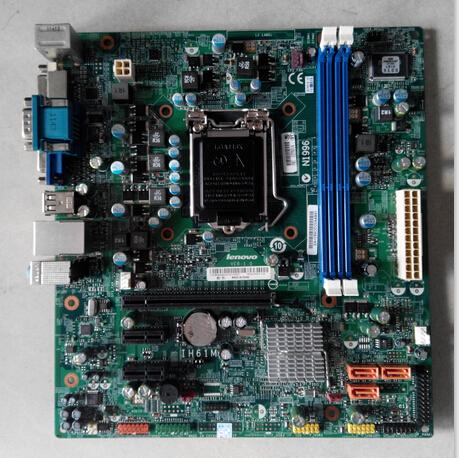 lenovo ih61m motherboard manual