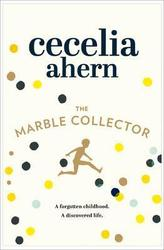 大理石收藏家 英文原版 THE MARBLE COLLECTOR  Cecelia Ahern  HarperCollins
