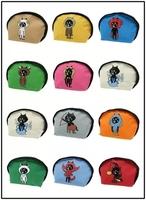 日本原单net官网新款可爱十二星座化妆包