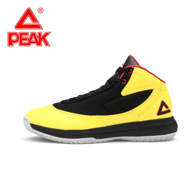 Autumn and winter men's Olympic basketball shoes men's sports shoes Boots tp9 authentic wearable high-top basketball shoes cushioning