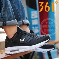 361男鞋运动鞋2016秋季新款气垫跑步鞋361度男士鞋子慢跑休闲鞋