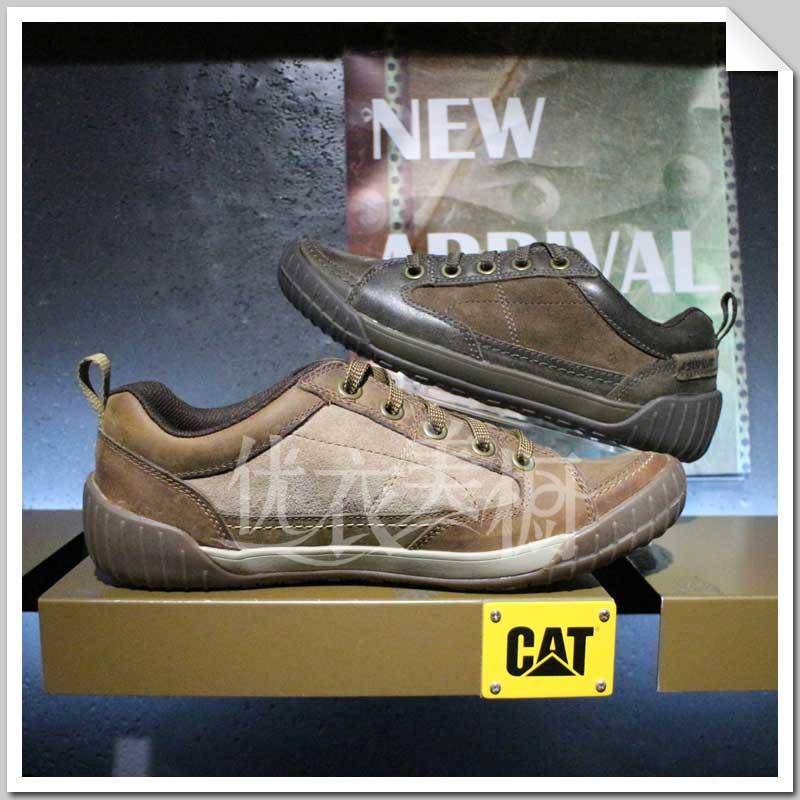 Демисезонные ботинки CAT P715973 P715975 758