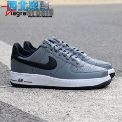 现货:NIKE LAB AIR FORCE 1 LOW 男 AF1板鞋555106-300