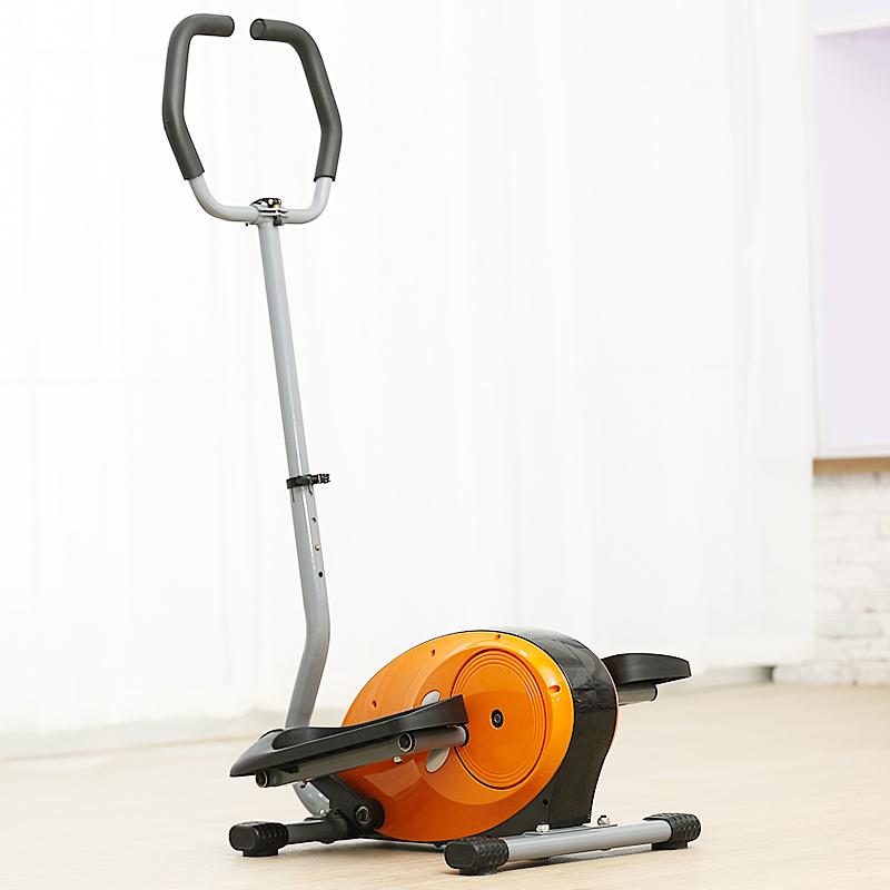 斯诺德踏步机家用静音正品迷你椭圆机减肥器瘦