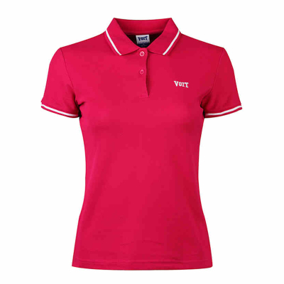 Women's sportswear and leisure Waters VOIT breathable POLO shirt Ms. female special discount T-shirt