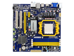 New 890GX open core DDR3 AM3 motherboard Foxconn A88GMV 880G for the 78LMT-S2