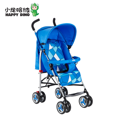 Dragons Ha He can lie flat and lightweight umbrella stroller car LD399H pushchairs strollers