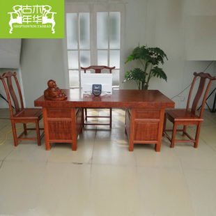 Bar flower plate gourmet faces wave of solid wood bar flower wood slab dining table table owner table desk