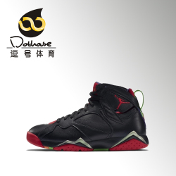 逗号体育 Air Jordan 7 Marvin The Martian火星人马文304775-029