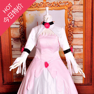 Masters CODE GAESS inversive Lelouch - Euphemia princess costume custom dress cos