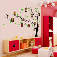 Removable Art Vinyl Wall Sticker Decor Mural Decal Decor Fra