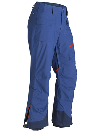 Теплые брюки Marmot Men's Mantra Insulated Pant Marmot
