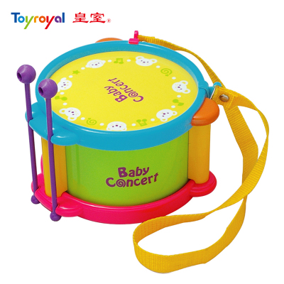Japanese royal family Taiko 3 years old baby child infant early childhood educational toys drum snare percussion