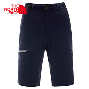 THE NORTH FACE/北面 男款TEK短裤 A8HW