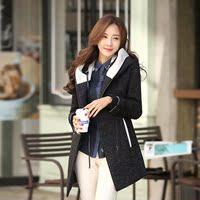 2015.10.8新款韩版修身显瘦大牌气质呢子外套7758