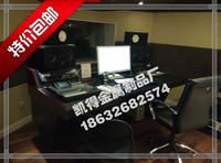 雅马哈调音台桌子 音频控制台演播室播音桌录音棚家具编曲工作台