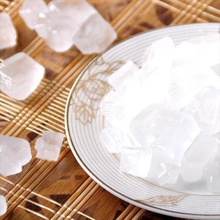 亿龙源 优质单晶冰糖1500克 拍下13.9元包邮