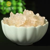 【买2送1】雪燕 天然植物燕窝皂角米桃胶银耳雪莲子伴侣 50克/瓶