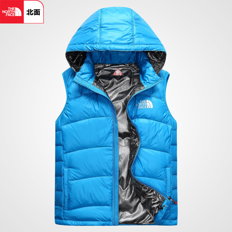 Womens Outdoor Vest