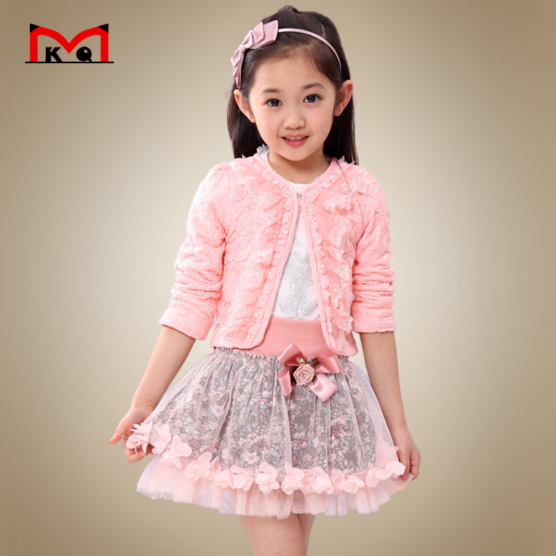 Girl's sweater Eve children new spring 2015 han edition children's sweaters Female children's sweater on JoinTaobao.com
