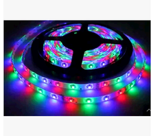 Car LED SMD light with LED highlighting article 12 v3528 soft 300 lamp decoration 5 meters waterproof 7 colour quality goods