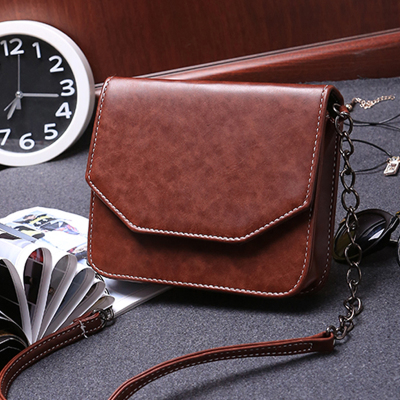 2014 new winter fashion retro mini shoulder bag Korean women bags diagonal small Miss Fang Bao bags