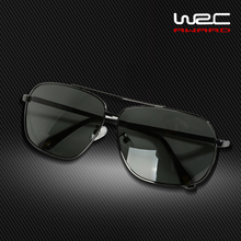 WRC sports fashion polarized light car with sunglasses The driver driving goggles sunglasses outdoors