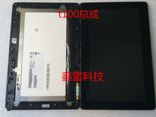 Original asus T100T touch screen assembly T100TA screen T100 screen display LCD screen
