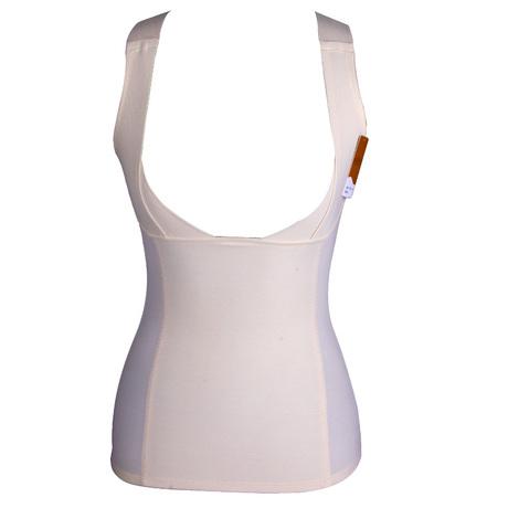 古今内衣专柜品 薄款束身衣2A220收腹收腰塑身上衣商品大图