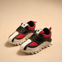 2016春秋儿童运动鞋网鞋透气男童女童休闲鞋刀锋底宝宝运动鞋单鞋