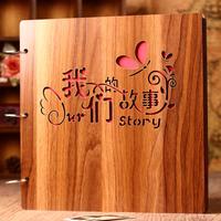 手工贴画相册配件材料圣诞节创意礼物浪漫樱花漂亮贴纸装饰