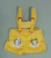 亏本甩夏芙娃娃42厘米仿真娃娃婴儿公仔芭比公主过家家衣服