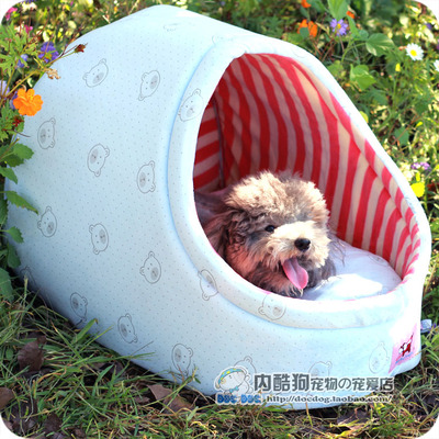 A genuine free shipping Petcircle kennel cat litter mat washable sponge insecurity yurts three colors