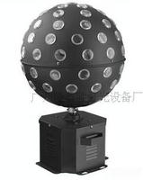 厂家直销 特价LED单臂大魔球灯、LED大水晶魔球、舞台灯效果灯具