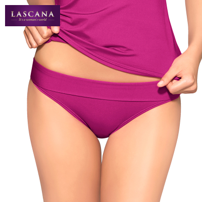 New LASCANA Swim Briefs swimsuit fashion wild ladies underwear VU-887