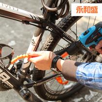 充电钻电动螺丝刀批头专用多功能万向软轴延长棒软管连接轴