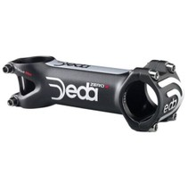The real thing is released Italian Deda ZERO 2 zero2 is set higher than zero1 made of aluminium alloy