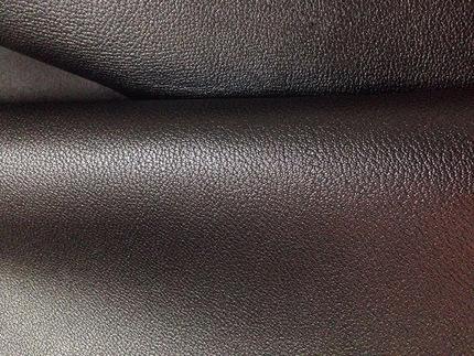 SooLeather|爱马仕原厂山羊皮chevre Sully 黑色 69一英尺可削薄
