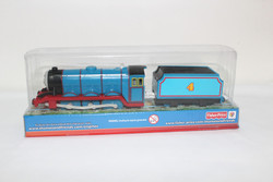 Fisher Price THOMAS&FRIENDS TRACKMASTER GORDON  高登